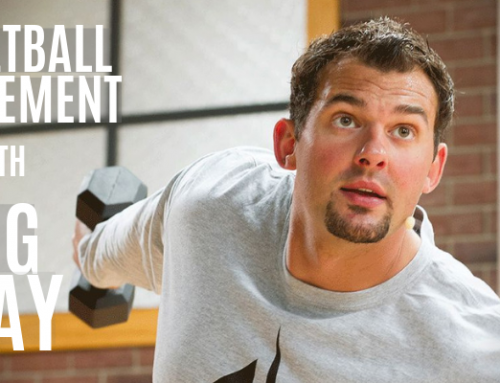 BASKETBALL MOVEMENT w/ DOUG GRAY: 005