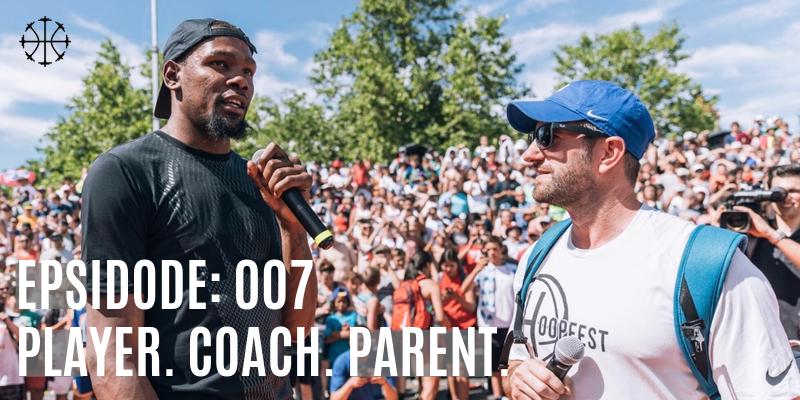 Basketball Parent