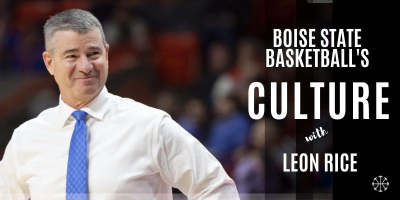 Basketball Team Culture