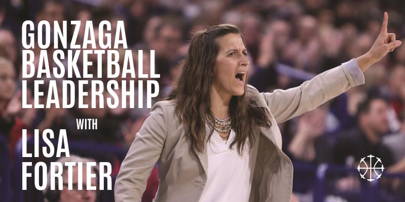 Gonzaga Basketball Leadership