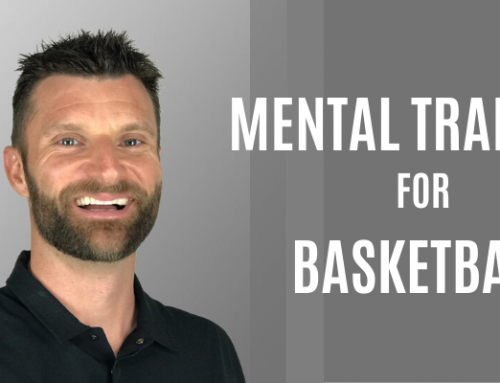 Mental Training For Basketball w/ Brian Cain