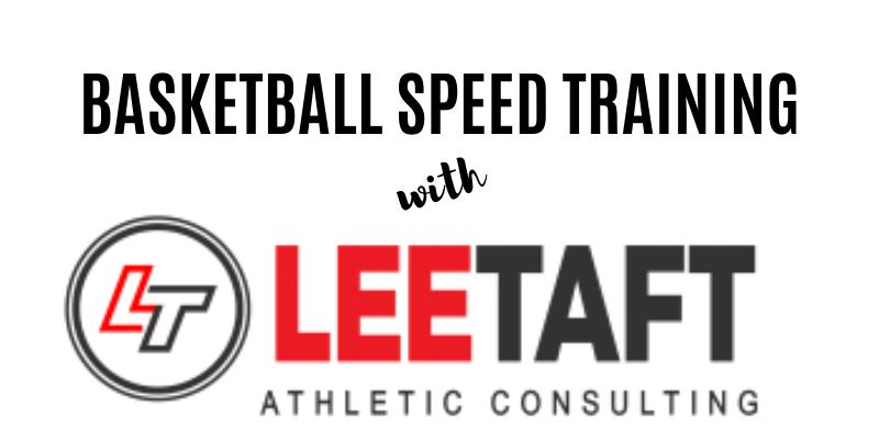 Basketball Speed Training