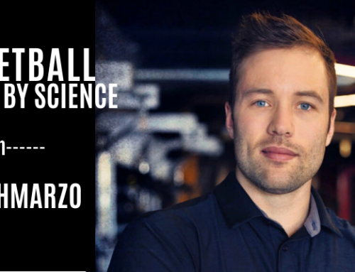 Basketball Strong By Science w/ Max Schmarzo