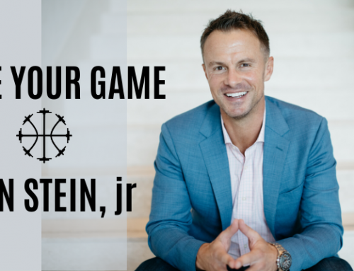 Raise Your Game w/ Alan Stein, Jr.