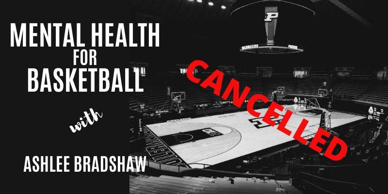 mental health for basketball