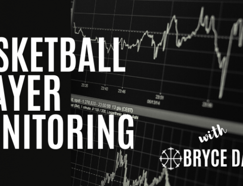 Basketball Player Monitoring w/ Bryce Daub
