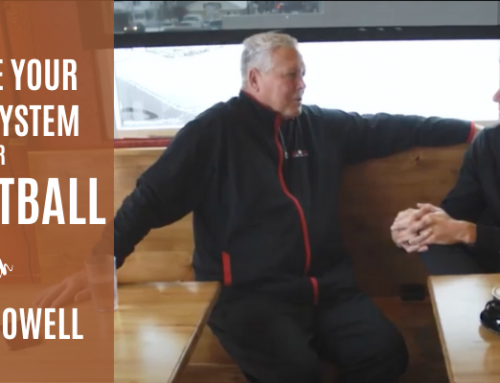 Change Your Belief System For Basketball w/ Fred Crowell
