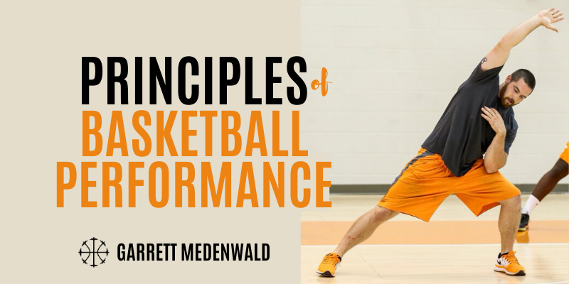 principles of basketball performance