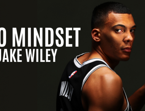 The Pro Mindset w/ Jake Wiley