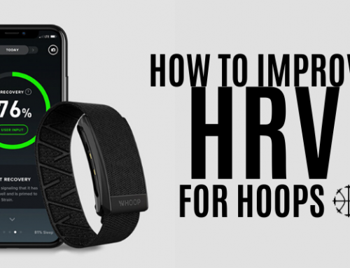 How To Improve HRV For Hoops w/ Mike Lombardi