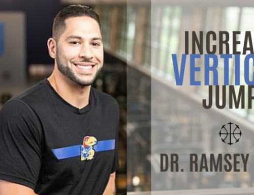 Increase Vertical Jump For Basketball w/ Dr. Ramsey Nijem