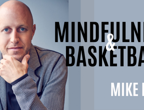 Mindfulness & Basketball w/ Mike Lee
