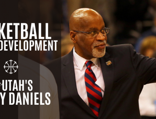 Basketball Player Development w/ Utah's Donny Daniels
