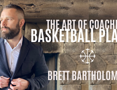 The Art Of Coaching w/ Brett Bartholomew