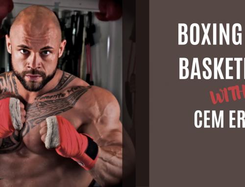 Boxing for Basketball w/ Cem Eren